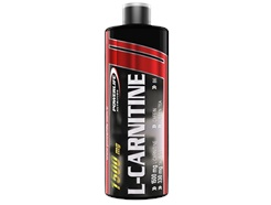 PowerLife L-Carnitine 1500 Mg 1000 Ml