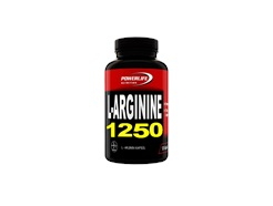PowerLife L-Arginine 1250 Mg 120 Kapsül