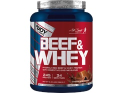 Big Joy Sports Beef Whey 1088 Gr