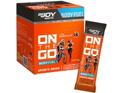 BigJoy Sports ON THE GO 30 gr 18 Servis