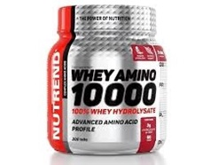 Nutrend Whey Amino 10000 300 Tablet