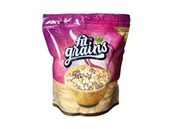 Fit Grains Yulaf All MIX 400 Gr