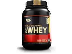 Optimum On Gold Whey 908 Gr