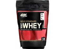 Optimum On Gold Whey 450 Gr