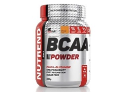 Nutrend Bcaa Powder 500 Gr