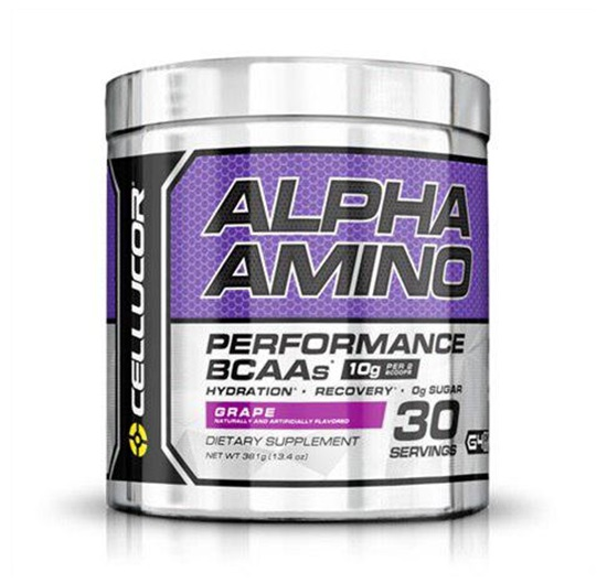 Cellucor Alpha Amino Performance Bcaa 30 Servis