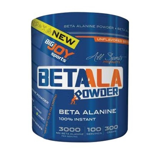 Big Joy Sports Betaala Powder 300 Gr